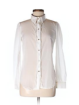 Mark. 3/4 Sleeve Blouse Size M