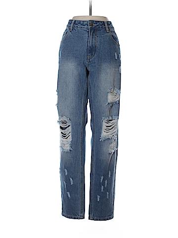 Mink Pink Jeans Size S