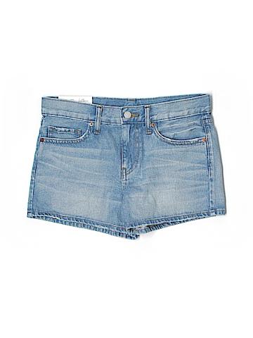 Uniq Denim Shorts 23 Waist