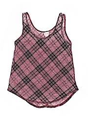Mossimo Supply Co. Sleeveless T-Shirt Size XS