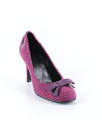 Amanda Smith Heels Size 7 1/2