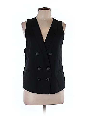 J. Crew Tuxedo Vest Size 10