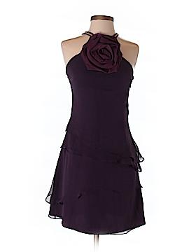 Lia Kes Silk Dress Size 2