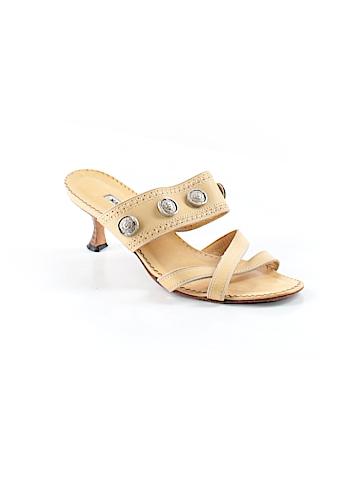 Manolo Blahnik Heels Size 38 (FR)