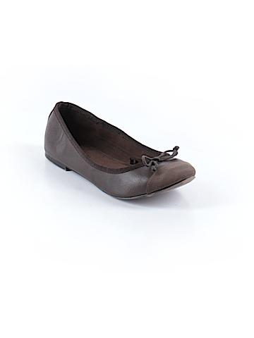Zara Flats Size 34 Kids