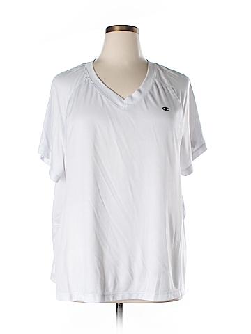 Champion Active T-Shirt Size 3X (Plus)