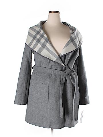 DKNY Coat Size 18 (Plus)