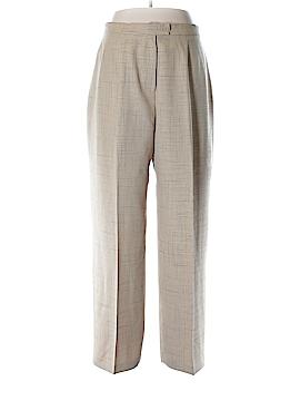 Mary McFadden Dress Pants Size 18 (Plus)