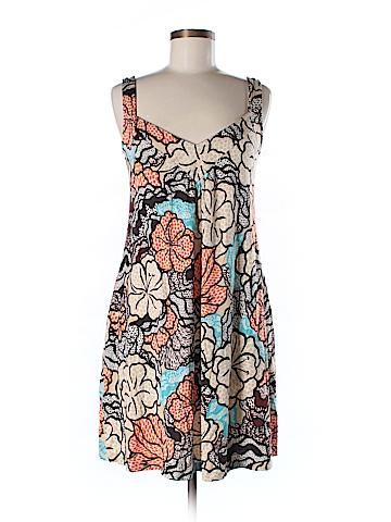 Diane von Furstenberg Silk Dress Size 8