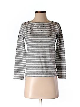 J. Crew Long Sleeve T-Shirt Size XXS