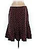 Gap Women Silk Skirt Size 12