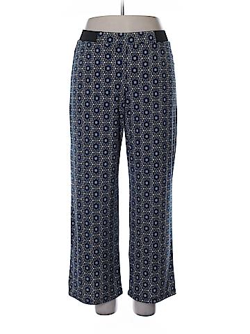 Roz & Ali Casual Pants Size XL