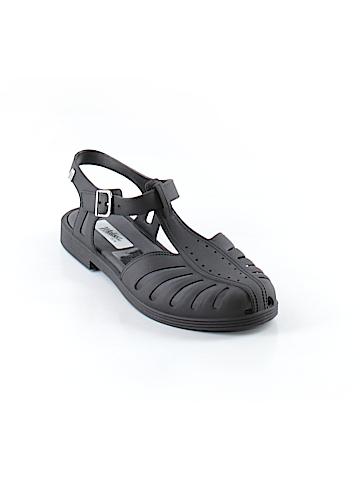 Melissa Sandals Size 7