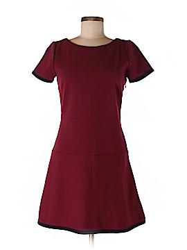 J. Crew Casual Dress Size 8 (Petite)