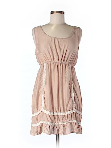 Pastel  Casual Dress Size M