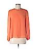 Zara Women Long Sleeve Blouse Size XS