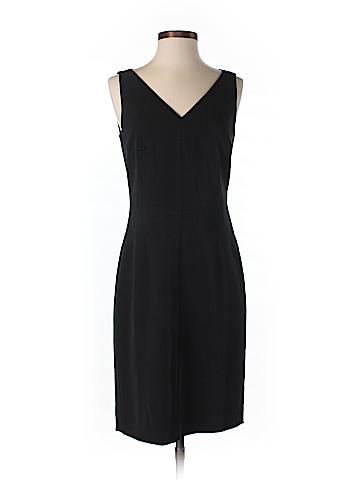 Ann Taylor Casual Dress Size 2 (Tall)