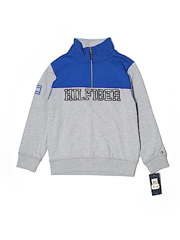 Tommy Hilfiger Track Jacket Size 7