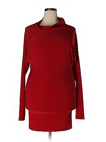 KAMALIKULTURE  Women Casual Dress Size S