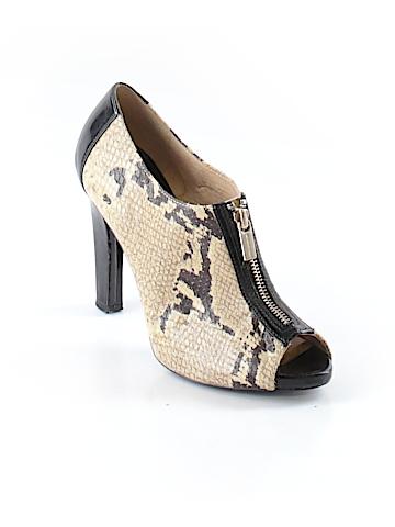 MICHAEL Michael Kors Ankle Boots Size 8 1/2