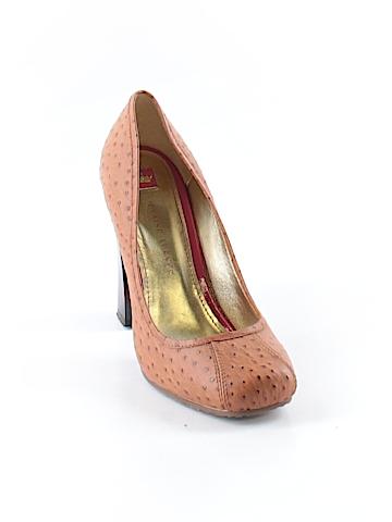 Elaine Turner Heels Size 7