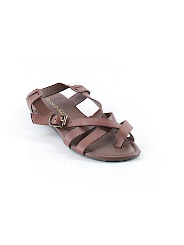 Franco Sarto Sandals Size 7