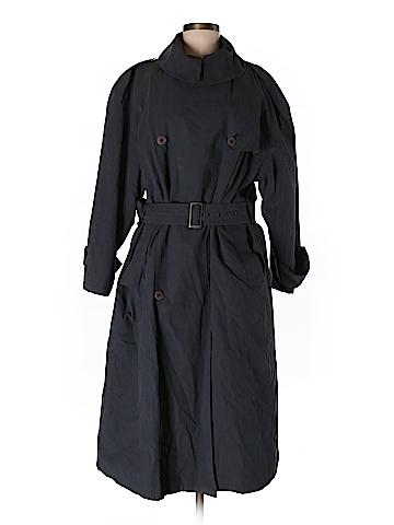 Giorgio Armani Trenchcoat Size 6