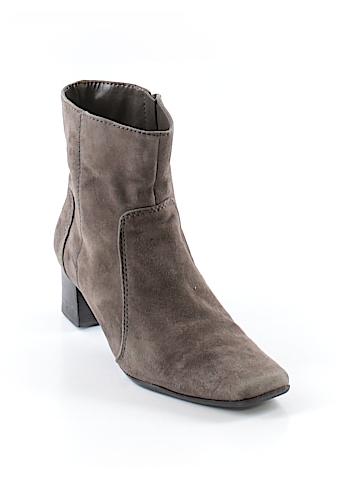 Nine West Boots Size 8