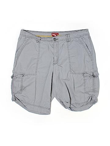Merona Cargo Shorts Size 16