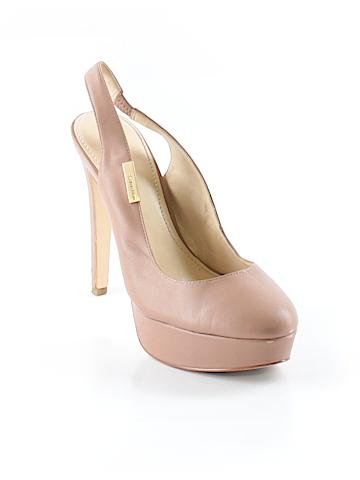 Calvin Klein Heels Size 9 1/2
