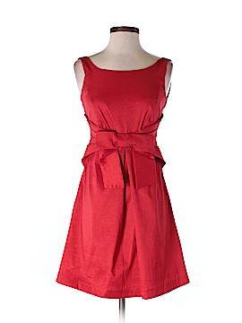 Sandra Darren Cocktail Dress Size 2 (Petite)