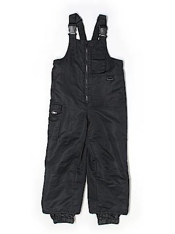 Cherokee Snow Pants With Bib Size X-Small  (Kids)