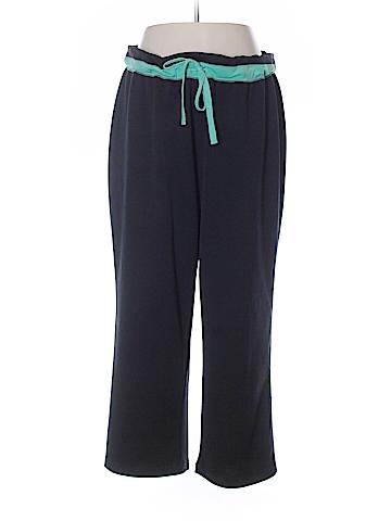 Fashion Bug Active Pants Size 2X (Plus)