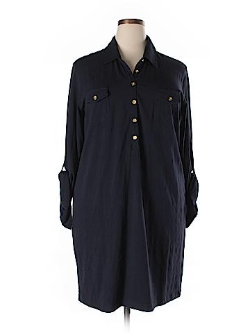 Jockey Casual Dress Size XXL