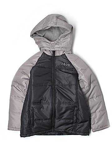 IZOD Coat Size 8