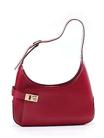 Salvatore Ferragamo Shoulder Bag One Size