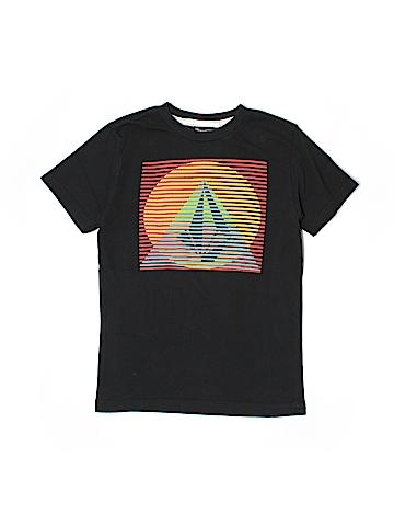 Volcom Short Sleeve T-Shirt Size L (Kids)