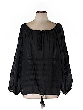 Ciel U.S.A. Long Sleeve Blouse Size M