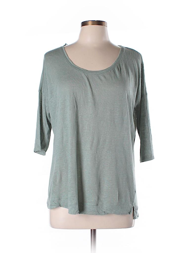 Cynthia rowley for t j maxx 3 4 sleeve t shirt 70 off for Tj maxx t shirts