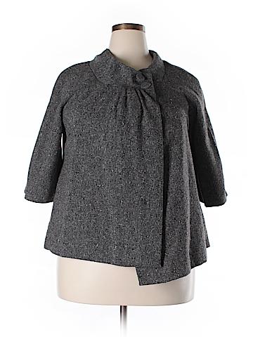 Old Navy Wool Coat Size XL