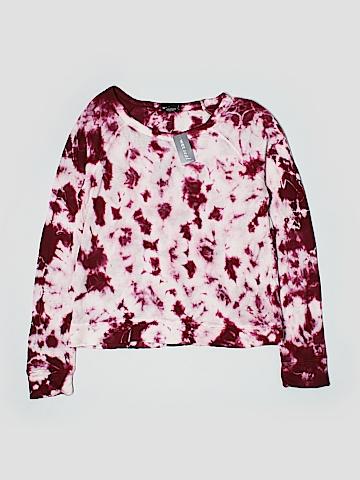 Wet Seal Sweatshirt Size M