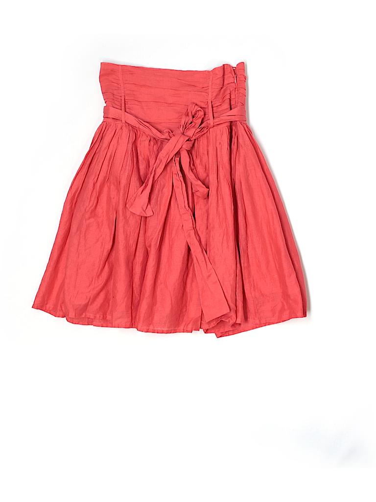 Sweet Sinammon Women Casual Skirt Size S