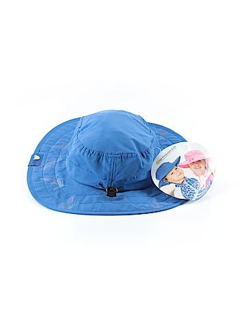 Sun Protection Zone Sun Hat One Size (Kids)