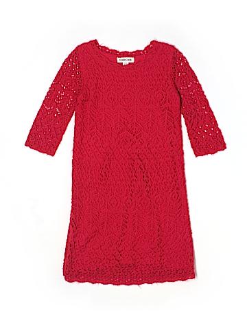 Cherokee Dress Size 6/6x