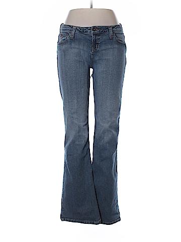 Paris Blues Jeans Size 17