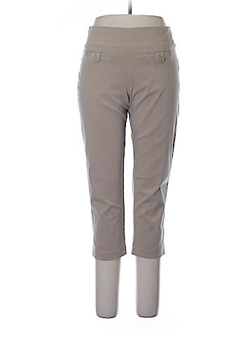 Style&Co Khakis Size L
