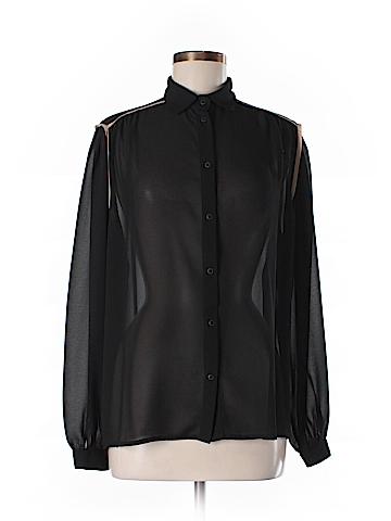 Hazel Long Sleeve Blouse Size L