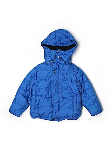 CALVIN KLEIN JEANS Snow Jacket Size 4