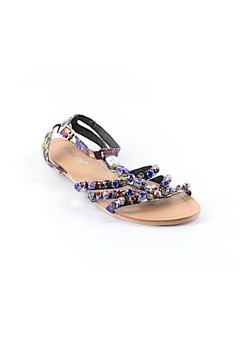 Shoedazzle Sandals Size 8