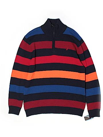 Nautica Pullover Sweater Size 18/20